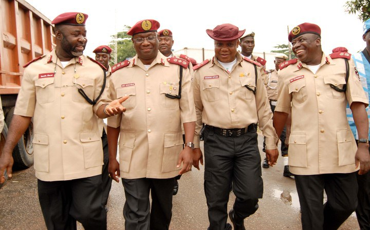 COVID-19: FRSC advises Nigerians to celebrate low-key Easter