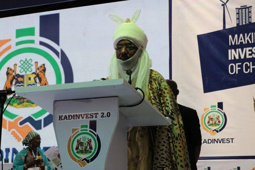 Emir Sanusi almajiri parents
