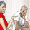 divorce-seeking wife court marriage