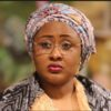 Leave our daughters, sisters and mothers alone, Aisha Buhari reacts to recent rape cases