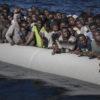Burkina Faso international migrants