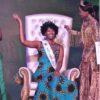 Miss Africa 2018