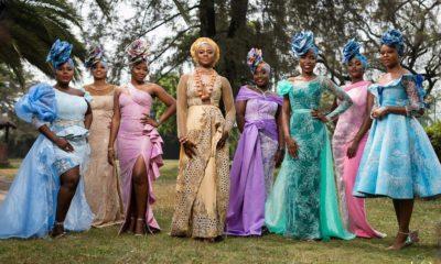 Yolanda Okereke' s wedding