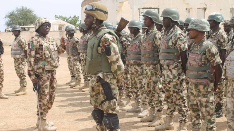 Boko Haram : Army kills three commanders, others in Borno