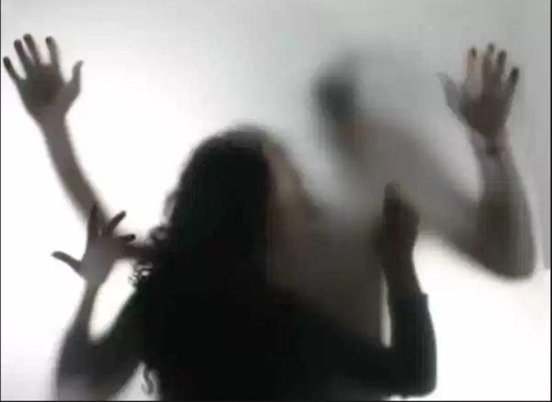 eight-year-old girl raped