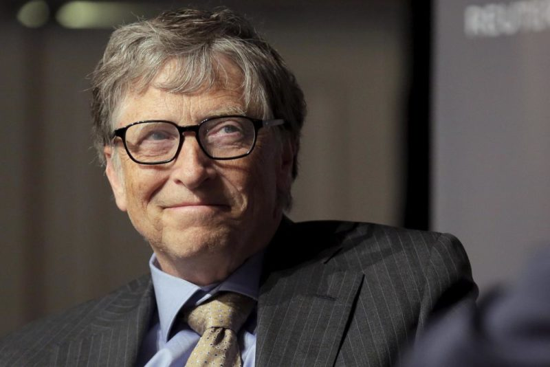 covid-19: Bill Gates calls for funding from G-20 members to develop vaccine