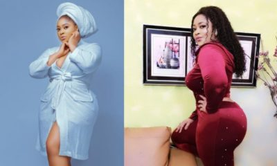Lockdown: I think I'm pregnant- Actress Biodun Okeowo reveals