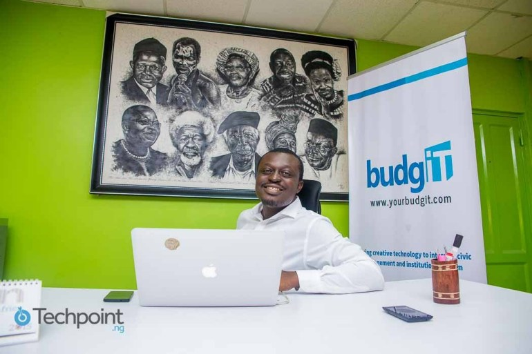 Seun Onigbinde appointment