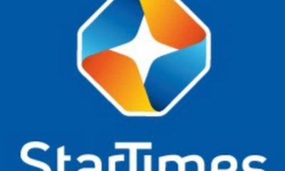 Chinese StarTimes