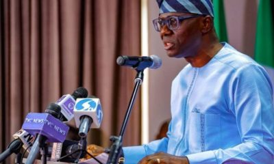 Sanwo-Olu set to mark one year in office with virtual, on-site commissioning of projects