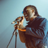 Without Fela there wouldn't be a me, Burna Boy reveals