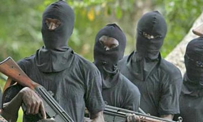 Ijaw youth leader escapes alleged assassination attempt in Sapele