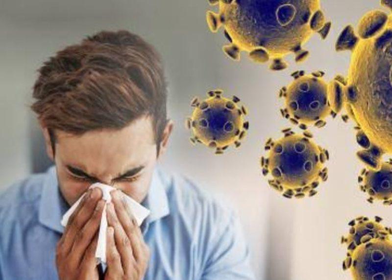 Coronavirus: Another suspected case in Lagos