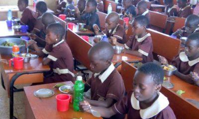 FG to submit list of school feeding vendors to EFCC