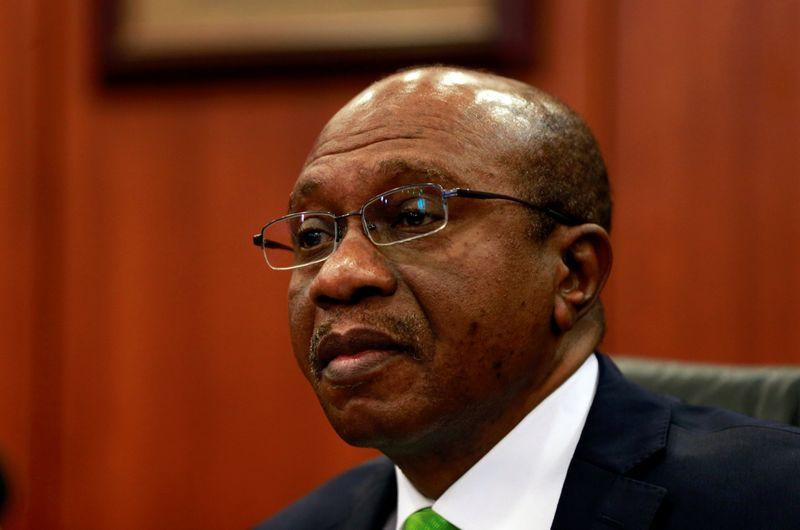 CBN reduces MPR to 12.5%