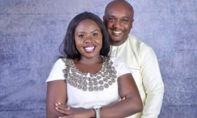 My ex said no man can ever marry me, Nigerian woman weds a year after separation from her former partner