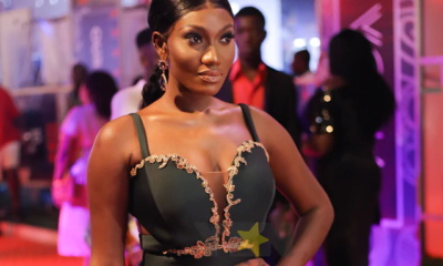 Big men deceive me with jobs just to get under the sheet with me, Wendy Shay laments