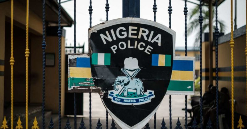COVID-19: Woman runs to Lagos police for help after NCDC failed to answer emergency line