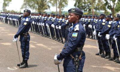 Coronavirus: Rwandan police kill two people who defied lockdown orders