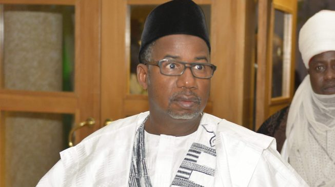 Lock-down: Bauchi residents engage in panic-buying of food items