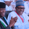2ND Term: Buhari to mark 'low-key' anniversary, Presidency reveals