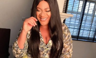 Nkech Blessing brags about her s3xual life amidst lockdown