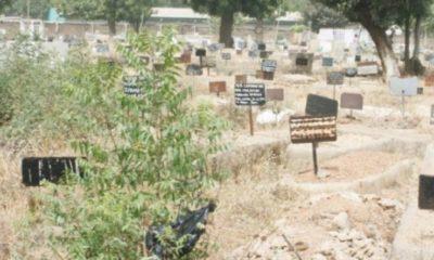 Strange deaths hit Yobe as 100 people are buried in one week