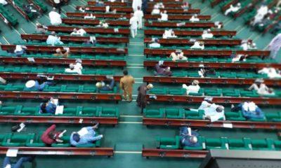 PHOTOS: Reps resume plenary