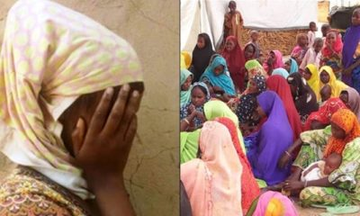 Nigeria's baby factory: Girls who survived narrate their experience