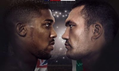 Pulev vows to beat Anthony Joshua 'brutally'