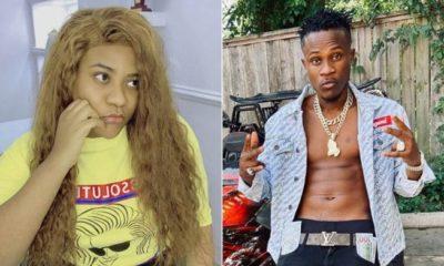Nigerian singer, Dotman slams Nkechi Blessing, calls her 'low budget '