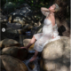 Katy Perry shares stunning pregnancy photos