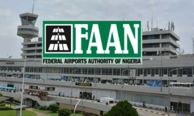 Federal Airports Authority of Nigeria