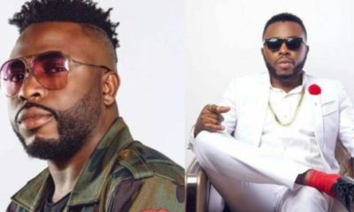 Don't try to prove a point on social media if your hustle is not legit, Samklef advises
