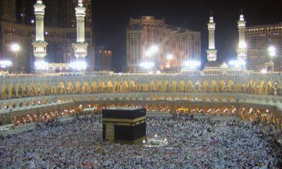 Saudi Arabia to allow 1,000 pilgrims to perform Hajj
