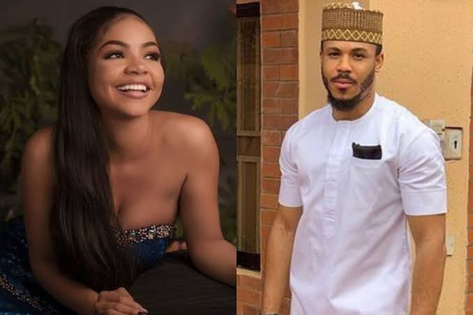 BBNaija: You made me have an erection– Ozo tells Nengi (Video) - WuzupNigeria Entertainment