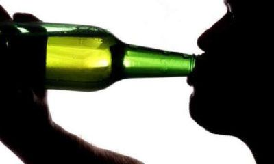 Drunkards association
